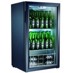 Барный холодильник gastrorag bc98-ms