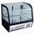 Витрина холодильная настольная gastrorag htr160