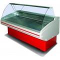 Холодильная витрина golfstream двина 180 всн