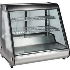 Витрина холодильная настольная foodline rtw-130l-1