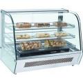 Витрина холодильная настольная convito rtw-160l