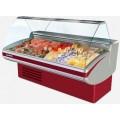 Холодильная витрина cryspi gamma-2 sn 1500