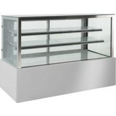 Витрина холодильная настольная foodline cs 1200r2
