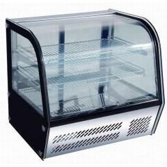 Витрина холодильная настольная gastrorag htr120