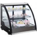 Витрина холодильная настольная cooleq cw-130