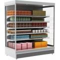 Холодильная горка polair monte mh 2500