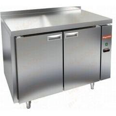 Стол морозильный hicold gn 11/bt p (без агрегата)