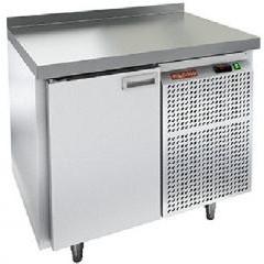 Стол морозильный hicold gn 1/bt w