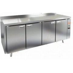 Стол морозильный hicold gn 1111/bt p (без агрегата)