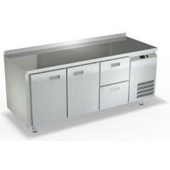 Стол морозильный техно-тт спб/м-222/22-1806