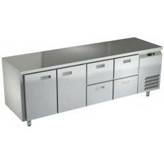 Стол морозильный техно-тт спб/м-122/24-2207