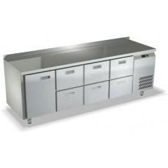 Стол морозильный техно-тт спб/м-222/16-2207
