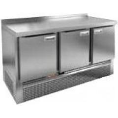 Стол морозильный hicold gne 111/bt box