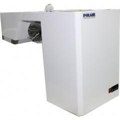 Низкотемпературный моноблок polair mb 109 r