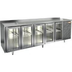 Охлаждаемый стол hicold gng 11111 br3 ht
