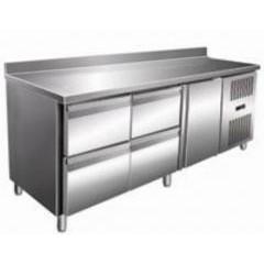 Охлаждаемый стол cooleq gn3240tn
