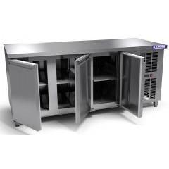 Охлаждаемый стол камик со-4471п