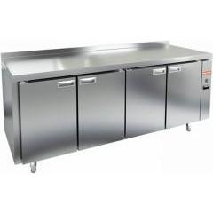Охлаждаемый стол hicold gn 1111/tn p
