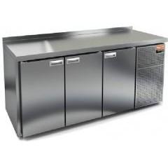 Охлаждаемый стол hicold gn 111 br2 tn