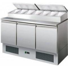 Охлаждаемый стол cooleq s903 top std