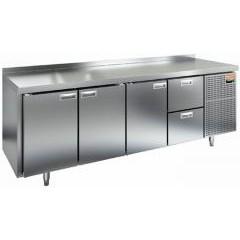 Охлаждаемый стол hicold gn 1112/tn