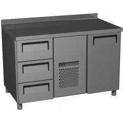 Охлаждаемый стол полюс 2gn/nt полюс (31)