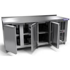 Охлаждаемый стол камик со-4466п