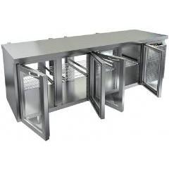 Охлаждаемый стол hicold gng t 1111/ht
