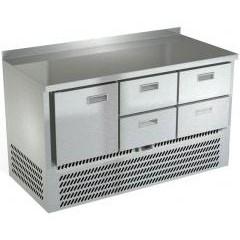 Охлаждаемый стол техно-тт спн/о-222/14-1407