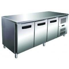 Охлаждаемый стол gastrorag gn 3100 tn ecx