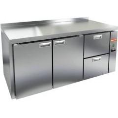 Охлаждаемый стол hicold gn 112/tn lt