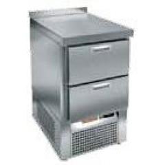 Охлаждаемый стол hicold gne 12/tn