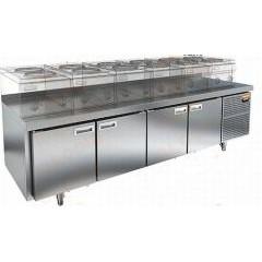 Охлаждаемый стол hicold gn 1111/tn lt