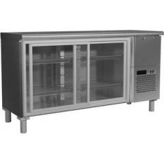 Охлаждаемый стол россо bar-360к