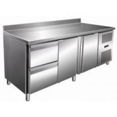 Охлаждаемый стол cooleq gn3220tn