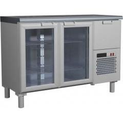 Охлаждаемый стол полюс bar-250c carboma