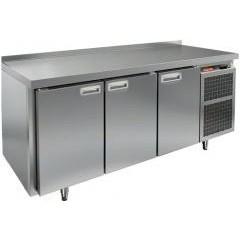 Охлаждаемый стол hicold gn 111/tn