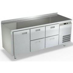 Охлаждаемый стол техно-тт спб/о-222/14-1806