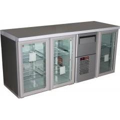 Охлаждаемый стол полюс 3gng/nt carboma