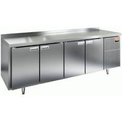 Охлаждаемый стол hicold gn 1111/tn