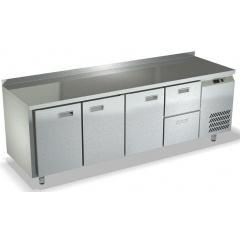 Охлаждаемый стол техно-тт спб/о-222/32-2207