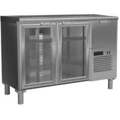 Охлаждаемый стол россо bar-250c