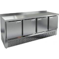 Охлаждаемый стол hicold gne 1111/tn