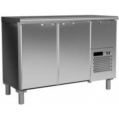 Охлаждаемый стол россо bar-360