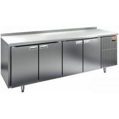 Охлаждаемый стол hicold sn 1111/tn полипропилен