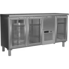 Охлаждаемый стол россо bar-360c