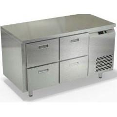 Охлаждаемый стол техно-тт спб/о-123/04-1307