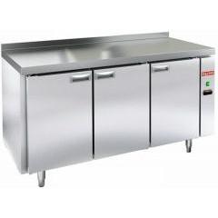 Охлаждаемый стол hicold sn 111/tn-w p
