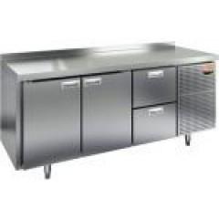 Охлаждаемый стол hicold gne 112/tn