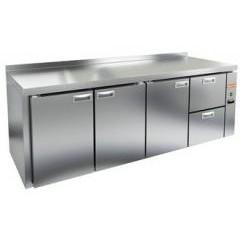 Охлаждаемый стол hicold gn 1112/tn lt